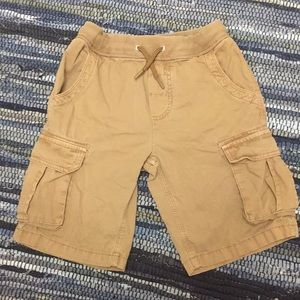 7 For All Mankind size 12 cargo shorts